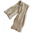 Accessories ... Cabled Scarf